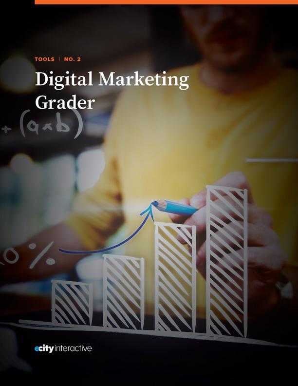Digital Marketing Grader