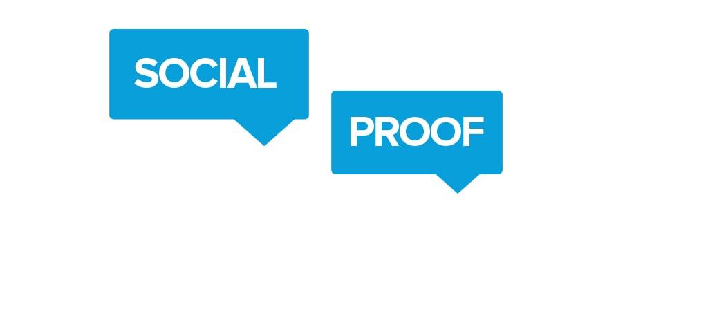 Social Proof Website Design