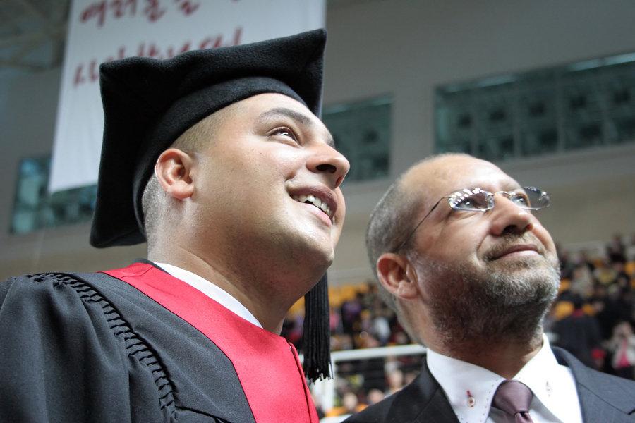 Graduate Young Alumni