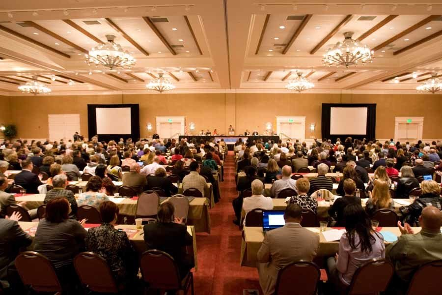 blog must attend conferences higher education marketers
