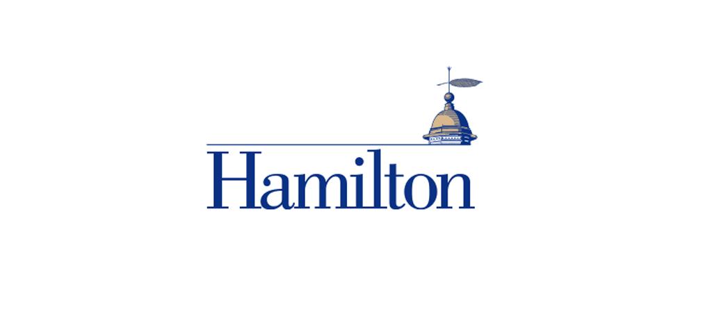 Hamilton College Social Media Day of Giving