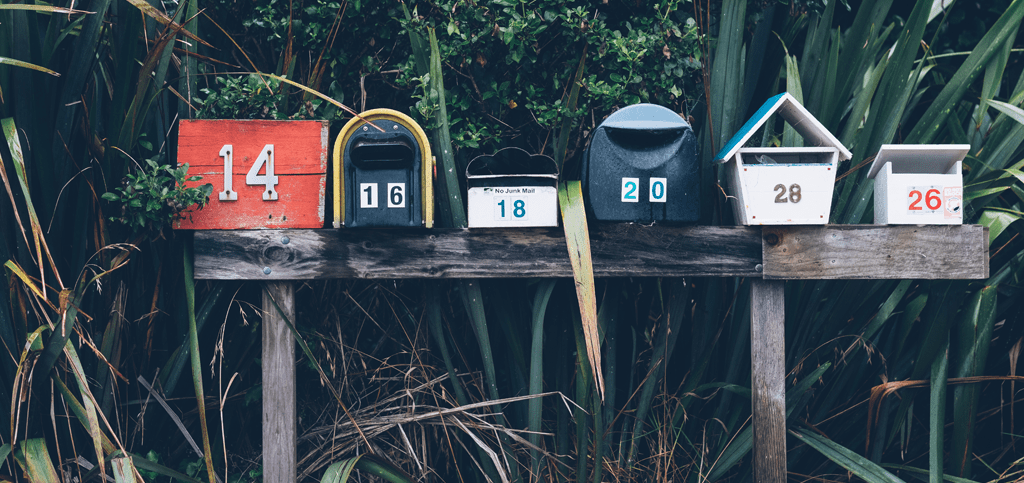 Better Email Lists