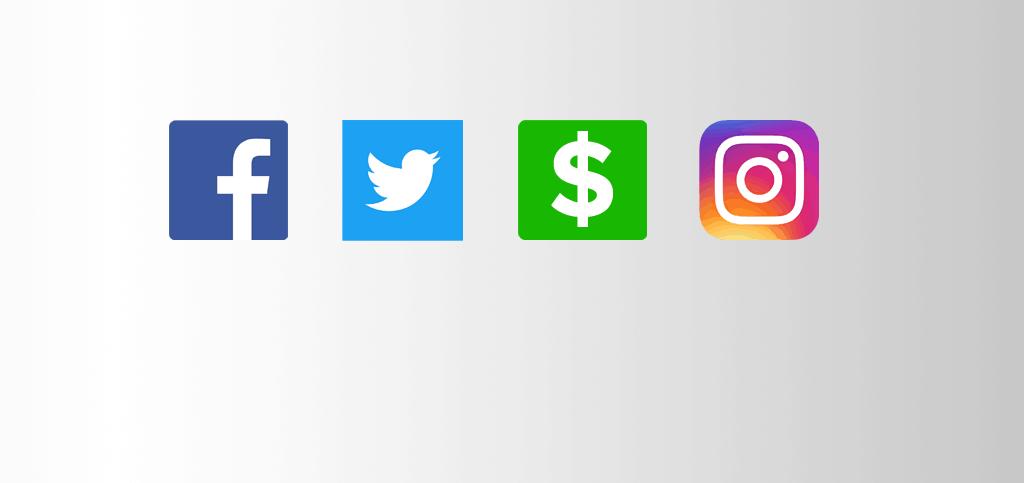 Social Media Days of Giving