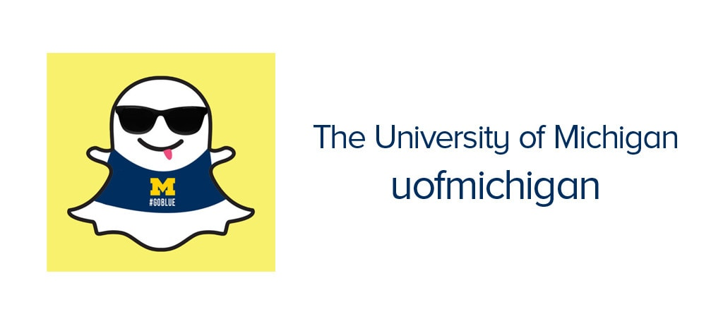 Schools that are Crushing Snapchat