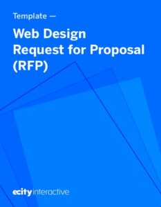 Website Request for Proposal (RFP) Template Download