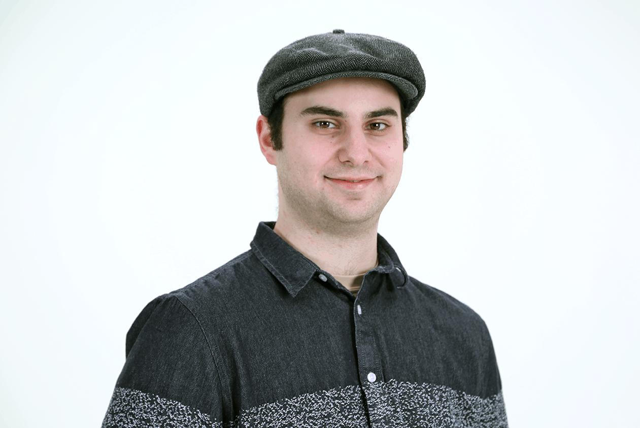 Julian Ptak eCity Interactive