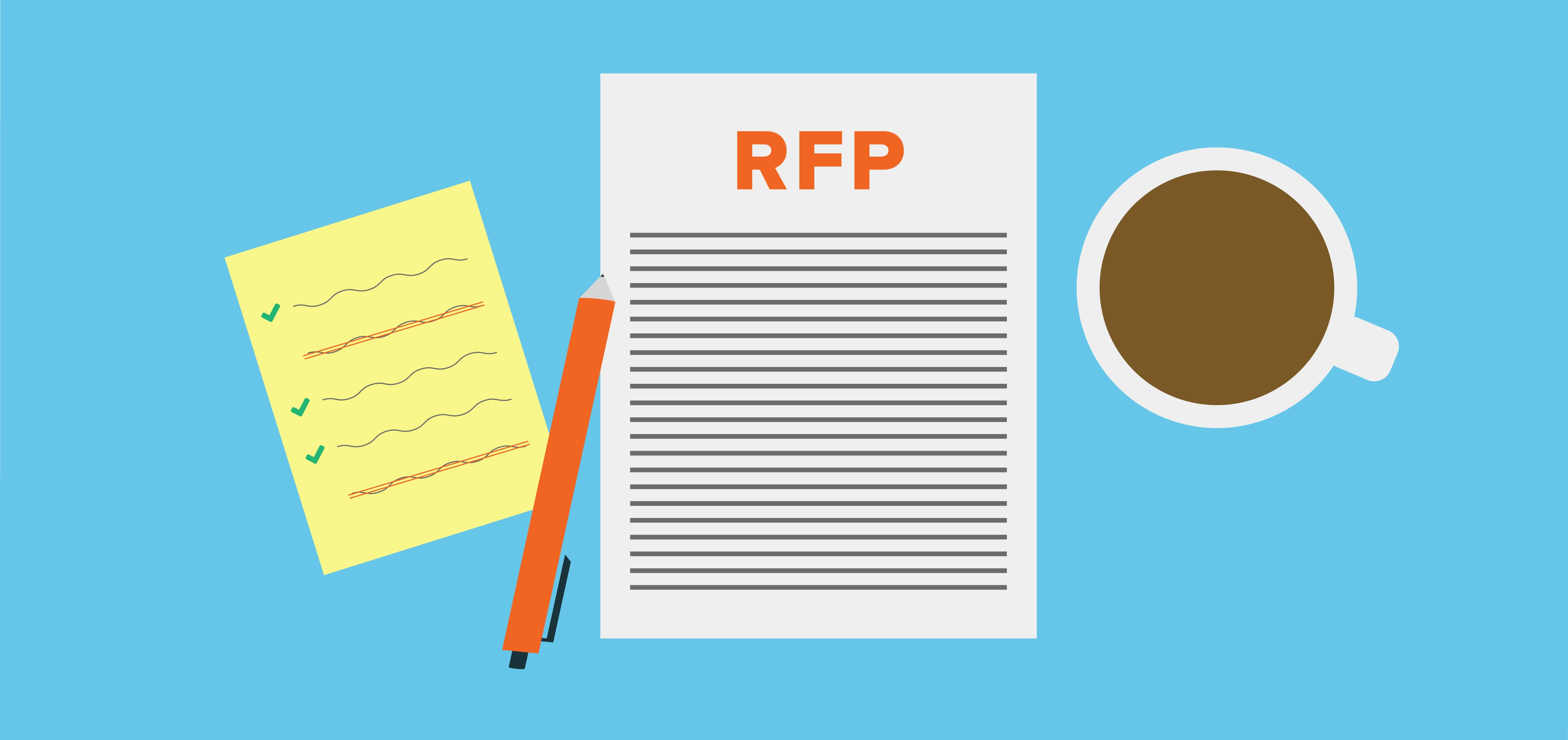 Best and Worst Questions to Ask in a Website Redesign RFP