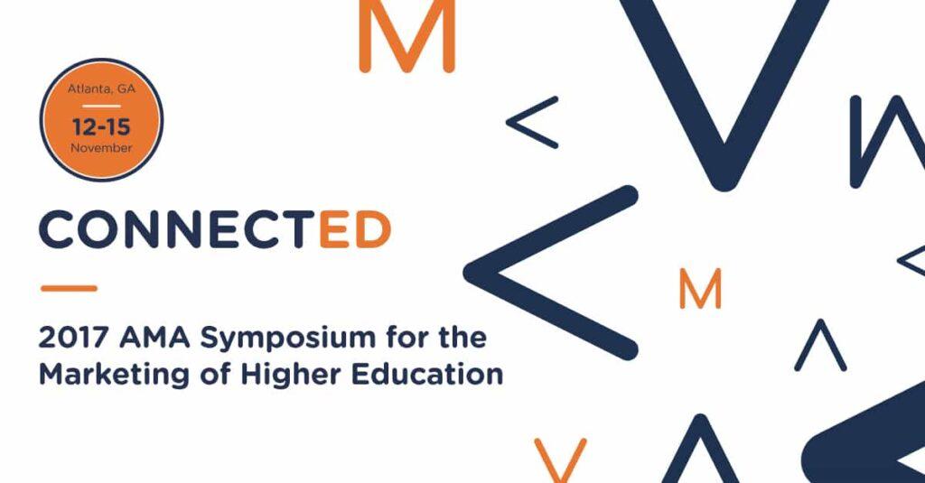 AMA Higher Ed 2017