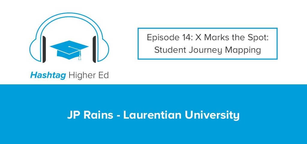 X Marks The Spot Understanding Student Journey Mapping In Higher - Student journey mapping