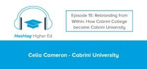 Celia Cameron Cabrini University