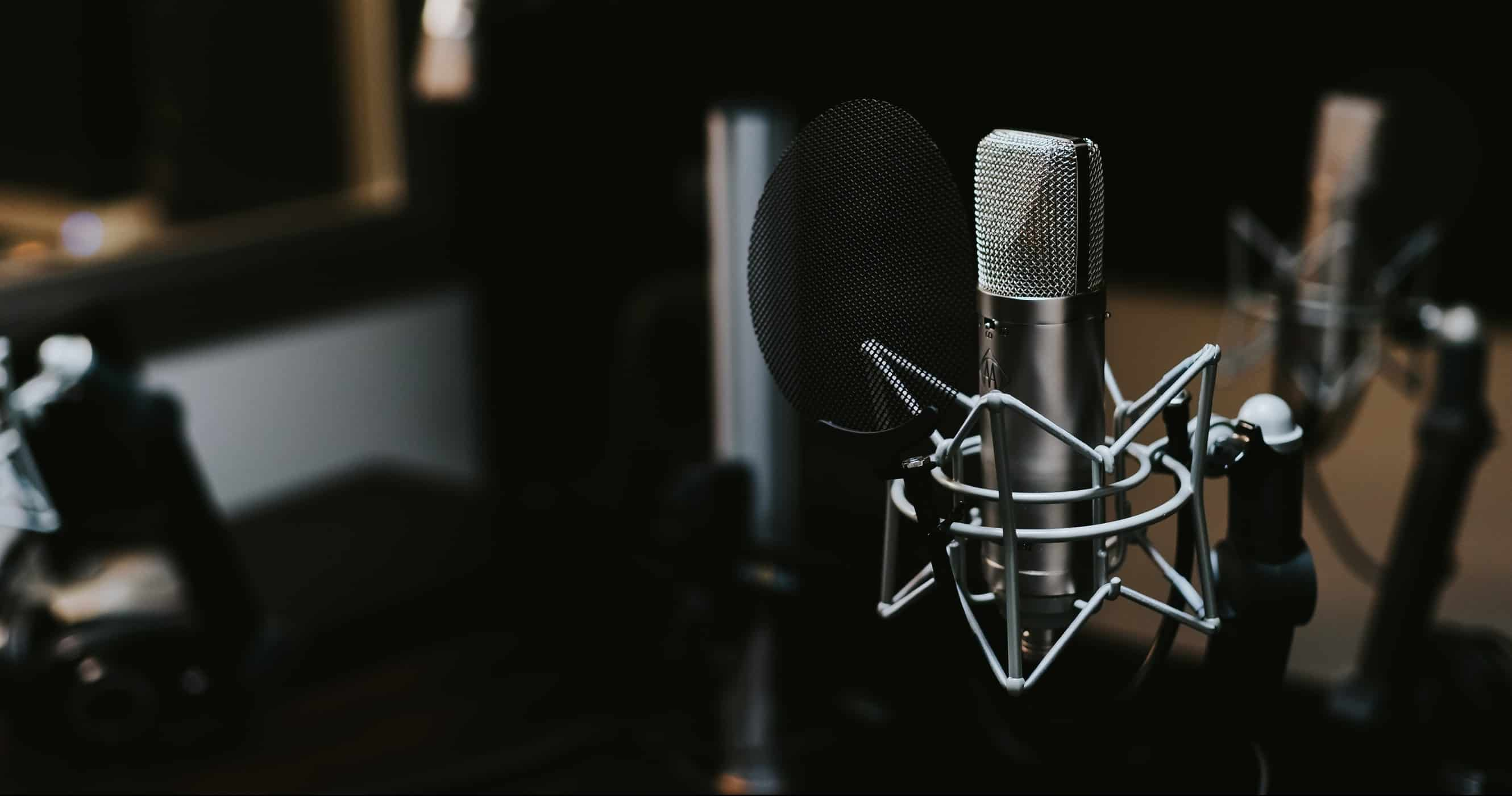 Lessons from Starting a Podcast