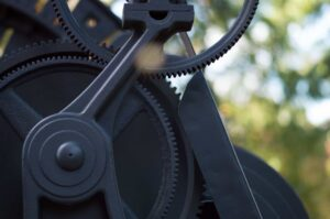 Gears signal marketing automation