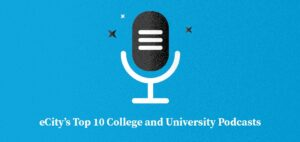 Best Higher Ed Podcasts