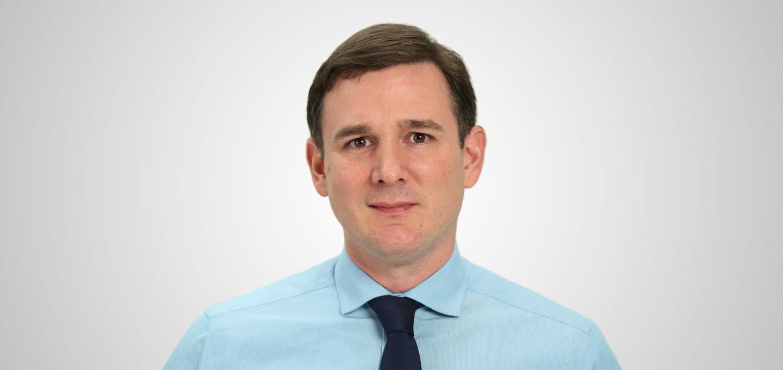 Tom Kegelman, Managing Director of Higher Education